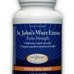 Enzymatic Therapy General Health – St. John's Wort Extract – 240