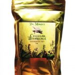 Dr. Morse's Cellular Botanicals Teas, Coffees and Beverages – Stomach