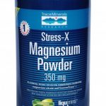 Trace Minerals Research Joint Support – Stress-X Magnesium Powder,