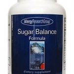 Allergy Research Group Metabolic Support – Sugar Balance Formula – 90
