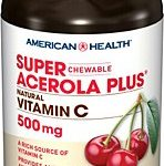 super-acerola-plus-500-mg-100-chewable-wafers-by-american-health