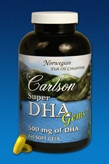 super-dha-gems-500-mg-300-soft-gels-by-carlson-labs