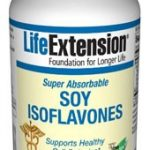 Life Extension Cardiovascular Support – Super-Absorbable Soy