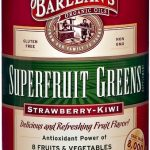 Barlean's Organic Oils General Health – Superfruit Greens