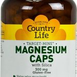 Country Life Immune Support – Target-Mins Magnesium with Silica 300 mg