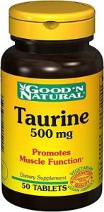 taurine-500-mg-50-tablets-by-good-and-natural