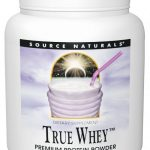 Source Naturals Immune Support – The True Whey – 16 oz (453.59 Grams)