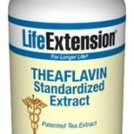 Life Extension Cardiovascular Support – Theaflavin Standardized