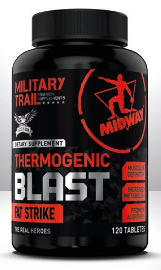 thermogenic-blast-120-tablets-by-midway-labs-military