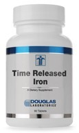 timed-release-iron-90-tablets-by-douglas-laboratories