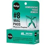 Hyland's Homeopathic Remedies – Magnesium Phosphate 6X – 125 Tablets