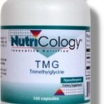 tmg-100-vegetable-capsules-by-nutricology