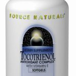 Source Naturals Cellular Support – Tocotrienol Antioxidant Complex –