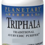 Planetary Herbals Detoxification – Triphala Powder – 16 oz (454 Grams)