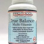 Protocol for Life Balance Metabolic Support – True Balance