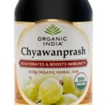 Organic India Cardiovascular Support – True Wellness Chyawanprash –