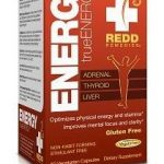 Redd Remedies Hormone/Glandular Support – trueENERGY – 50 Vegetarian