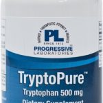 Progressive Labs Nervous System Support – TryptoPure (L-Tryptophan 500