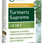 Gaia Herbs Joint Support – Turmeric Supreme: Joint – 60 Vegetarian