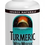Source Naturals Cellular Support – Turmeric with Meriva – 120 Capsules