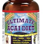 Only Natural Weight Management – Ultimate Acai Diet – 90 Capsules