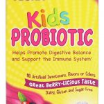 ReNew Life Children's Formulas – Ultimate Flora Kids Probiotic 3