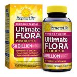 ReNew Life Gastrointestinal/Digestive – Ultimate Flora Women's