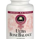 Source Naturals Joint Support – Ultra Bone Balance – 60 Tablets
