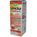 Nature's Way Immune Support – Umcka ColdCare Syrup Cherry – 8 oz (240