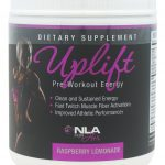 NLA for Her Workout – Uplift, Raspberry Lemonade – 40 Servings