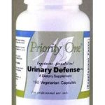 Priority One Urinary Support – Urinary Defense (With CranLife