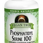 Source Naturals Nervous System Support – Vegan True Phosphatidyl