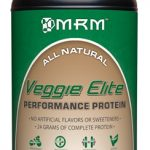 MRM Protein – Veggie Elite Chocolate Mocha – 2.40 lb (1,110 Grams)