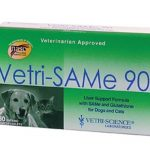 Vetri-Science Laboratories Dogs – Vetri-SAMe (Dogs and Cats) 90 mg –