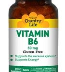 vitamin-b6-50-mg-100-tablets-by-country-life
