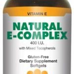 Country Life Cellular Support – Vitamin E Complex with Mixed
