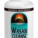 Source Naturals Detoxification – Wasabi Cleanse 200 mg – 30 Tablets