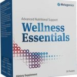 Metagenics General Health – Wellness Essentials – Box of 30 Packets