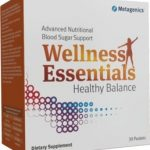 Metagenics General Health – Wellness Essentials Healthy Balance – Box