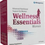 Metagenics General Health – Wellness Essentials Women – Box of 30