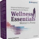 Metagenics General Health – Wellness Essentials Women's Prime – Box of