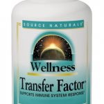 Source Naturals Immune Support – Wellness Transfer Factor – 60