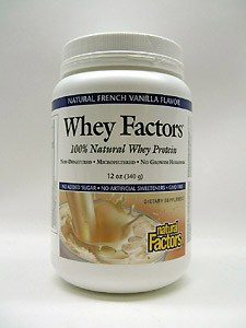 whey-factors-powder-mix-vanilla-12-oz-by-natural-factors