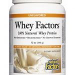 whey-factors-unflavored-powder-12-oz-by-natural-factors