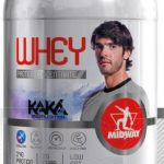 Midway Labs Kaka Sports Edition Protein – Whey Protein Concentrate,