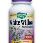 Nature's Way Immune Support – White Willow Standardized – 60 Capsules