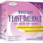 Enzymatic Therapy Gastrointestinal/Digestive – Whole Body Yeast