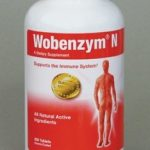 Douglas Laboratories General Health – Wobenzym N – 100 Tablets