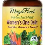 MegaFood Women's Health – Women's One Daily – 30 Tablets