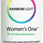 Rainbow Light Women's Health – Women's One Multivitamin – 30